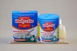 FSSI Certified Babyvita Ragi Powder, Packaging Size: 300g
