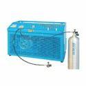 Engine Breathing Air Compressor