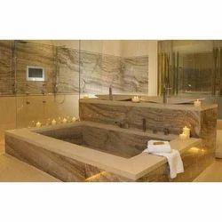 Designer Stone Wetroom Service
