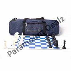 17 Inches Vinyl Tournament Chess Board