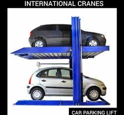 50 Hz Demec Car Parking Systems, 415 Volt