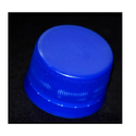 Pp Blue Plastic Bottle Seal Caps