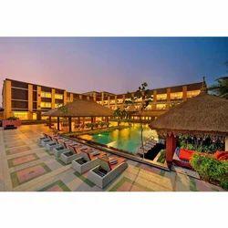 Resort Construction Contractor
