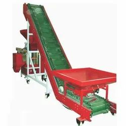 Electric Feeding Conveyor