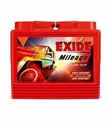 Price After Old Battery Exchange (Same Ah): 5300.00 Exide Mileage Mldin 50