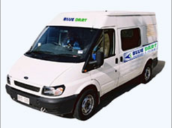 Overnight Courier And Cargo Service, Air