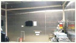 Modular OT (Operation Theater)