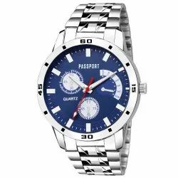 SS Mens Watches