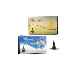Gold and Pearl Dhoop