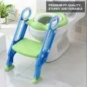Multicolor Foldable Potty Training Chair