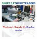Projector Repair And Service