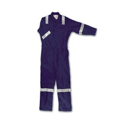 Male L And XL Industrial Men Dungarees