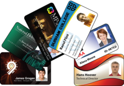 ID- Cards Printing services