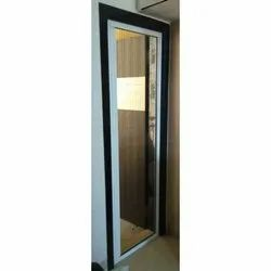 Mosquito Net Door Screen with Sliding Type