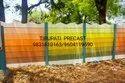 Panel Build Precast Boundary Wall
