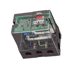 Automatic Burner Control Unit