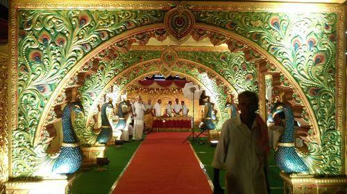 Wedding Entrance Passage Arch