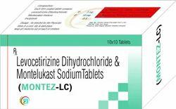 Montez-LC Tablets