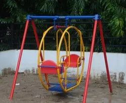 Outdoor Circular Swing