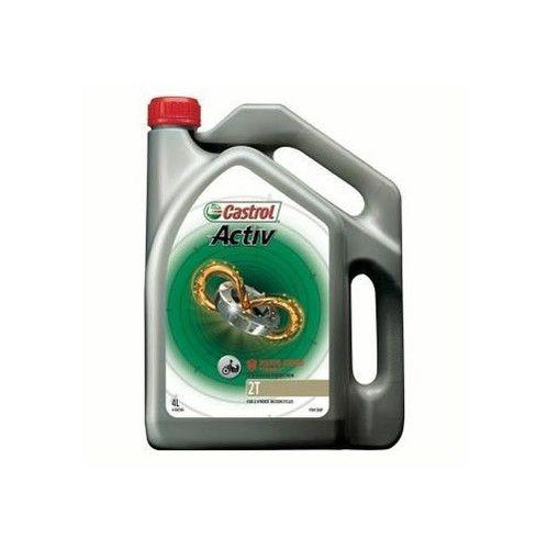 Castrol Activ 2T Oil