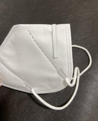 Disposable KN95 Multi Layered Face Mask