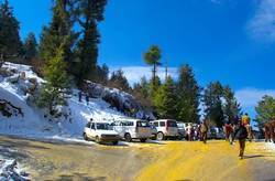 Shimla Tour By Cab