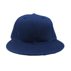 Plain Hip Hop Cap