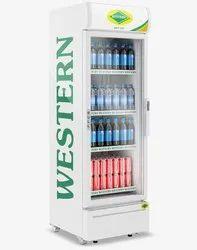 Western VISI Cooler 450 Liters Capacity