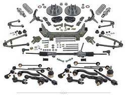 Mahindra Jeep Spare Parts