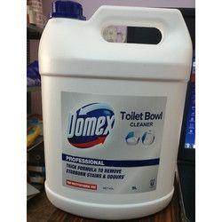 Domex Toilet Cleaner 5L (Hindustan Unilever Brand)