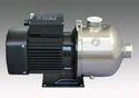 Petece Enviro Engineers Stainless Steel Horizontal Pumps