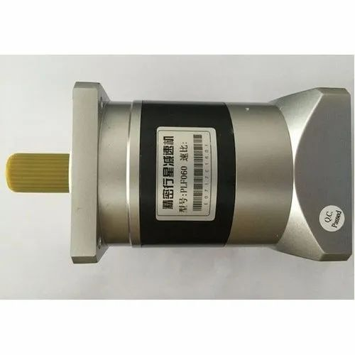 PLF 60 Series Planetary Gear Reducer