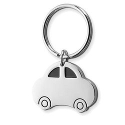 Car Shape Keychain