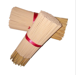 White Perfumed Incense Stick