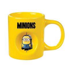 Spinning Mug