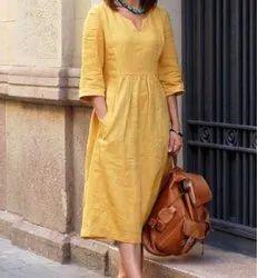 Womens Tunics Dress