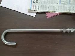 Stainless Steel Foundation Bolt