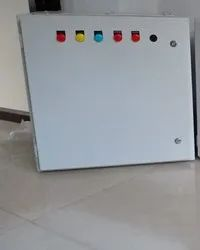 40A Three Phase Automatic Changeover Panel