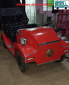 Ka Red Electric Hotel Car, Speed: 25 Kmph