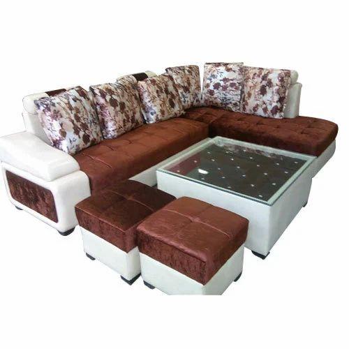 Regular Home Sofa Set