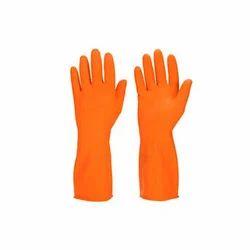 Handcare Rubber Hand Glove