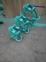 Pipe Joint Clamp For Argon Welding