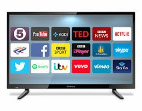 32 Smart Led Tv Samsung Panel Screen Size 32 Rs 18999 Piece