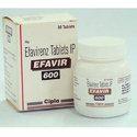 Efavir 600mg Tablets