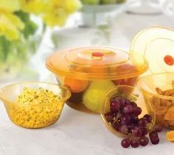 Plastic Mixing Bowl variety