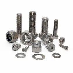RAJ Stainless Steel Fasteners
