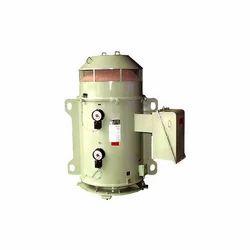 Tube Ventilated TETV IC 5A1A1 Induction Motor