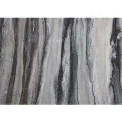 Molten Black Marble