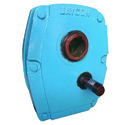 Non Reversible SMSR Gearbox