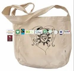 Oeko Tex Certified Shopping Bag